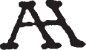 A. H.: Signature or Monogram