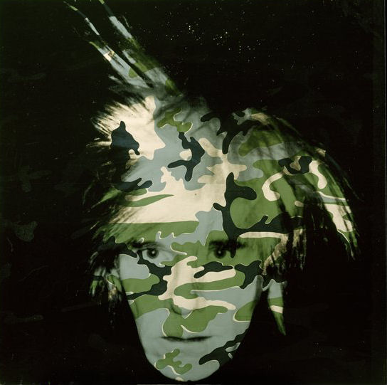 Andy Warhol: Self-portrait, acrylic and silkscreen on canvas, 2.032×2.032 m, 1986 (New York, Metropolitan Museum of Art, Purchase, Mrs. Vera G. List Gift, 1987, Accession ID: 1987.88); © 2012 The Andy Warhol Foundation for the Visual Arts, Inc./Artists Rights Society (ARS), New York; image © The Metropolitan Museum of Art