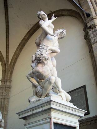 renaissance sculpture artists
