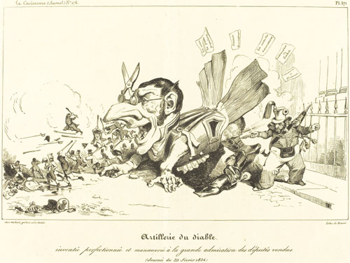 18th 20th century satirical essay
