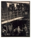 Alfred Stieglitz: The Steerage