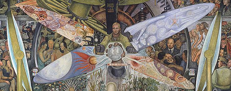 American History Oil Paintings
