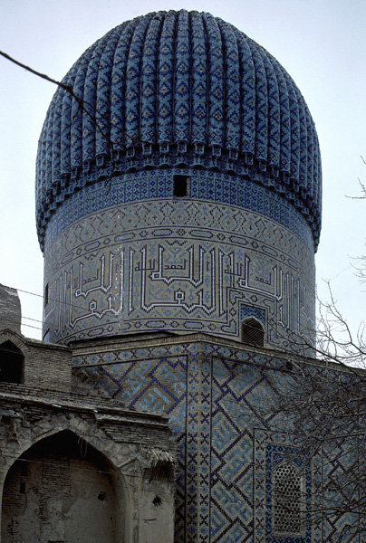 Mausoleum of Timur
